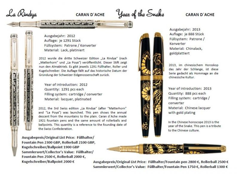 Animal Design On Pens | Nibs