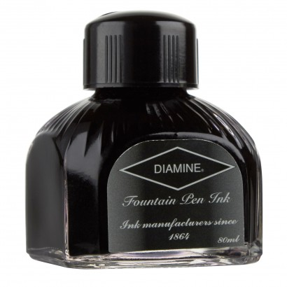 diamine bottled ink nibs