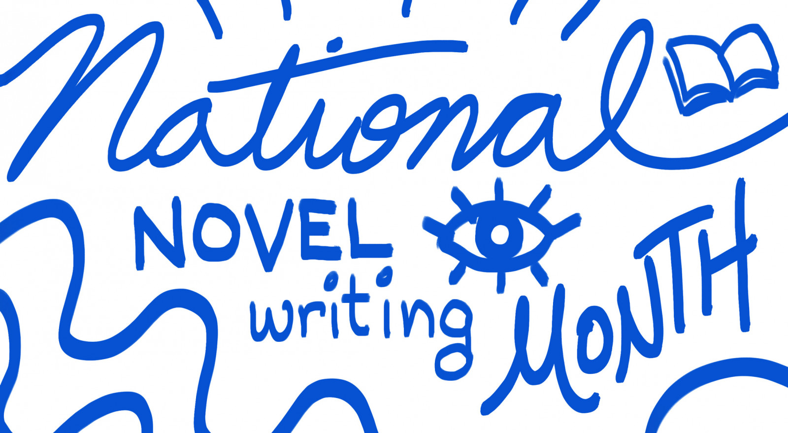 National Novel Writing Month at Nibs.com